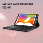 iPad Mini Case w/ Bluetooth Keyboard