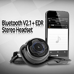 Bluetooth V2.1+EDR Stereo Headset