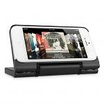Graffiti iPhone 5 Case with Bluetooth Keyboard