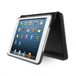iPad Mini Leather Case with Bluetooth Keyboard