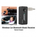 Wireless Car Bluetooth Music Receiver Stereo Output(EP-B3502)