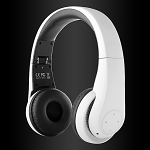 Bluetooth v3.0 Foldable Headset