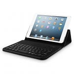 Seamless iPad Mini Case with Bluetooth Keyboard