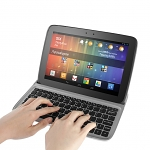 Google Nexus 10 GT-P8110 Metal Bluetooth Keyboard