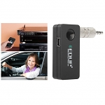 Wireless Car Bluetooth Music Receiver Stereo Output (EP-B3503)