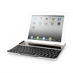 Solar Bluetooth Keyboard for iPad