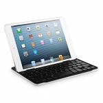 Smart Cover Magnetic Bluetooth Keyboard for iPad Mini
