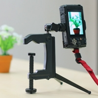 G-Clip Cam Stand