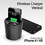 Vertical Wireless Charger