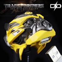 Transformers - Bumblebee Car Charger