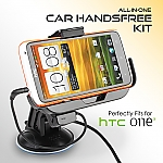 Car Handsfree Kit (HTC One X)