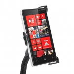 Nokia Lumia 820 Windshield Holder