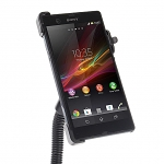 Sony Xperia Z Windshield Holder