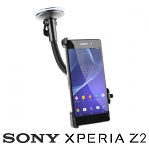 Sony Xperia Z2 Windshield Holder