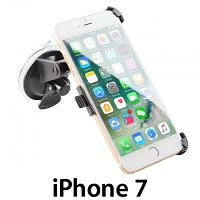 iPhone 7 Windshield Holder