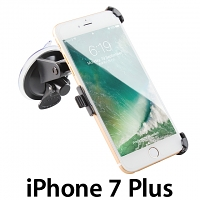 iPhone 7 Plus Windshield Holder