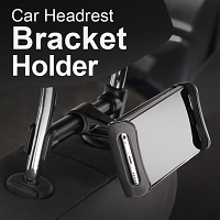 Car Headrest Bracket Holder