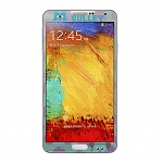 Samsung Galaxy Note 3 Front Screen Protector - Sulley