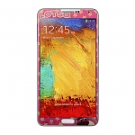 Samsung Galaxy Note 3 Front Screen Protector - Lotso