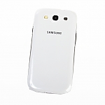 Samsung Galaxy S III I9300 Crystal Case