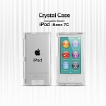 iPod Nano 7G Crystal Case