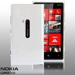 Nokia Lumia 920 Crystal Case
