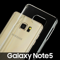 Samsung Galaxy Note5 Crystal Case