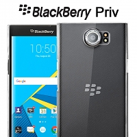 Imak Crystal Case for BlackBerry Priv