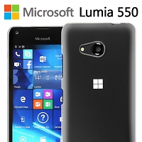 Imak Crystal Case for Microsoft Lumia 550