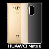 Huawei Mate 8 Crystal Case
