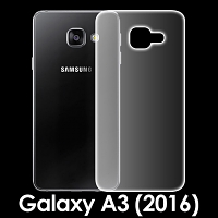 Samsung Galaxy A3 (2016) A3100 Crystal Case