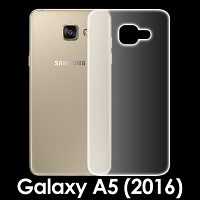 Samsung Galaxy A5 (2016) A5100 Crystal Case