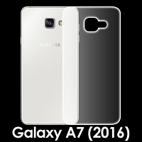 Samsung Galaxy A7 (2016) A7100 Crystal Case