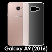 Samsung Galaxy A9 (2016) A9000 Crystal Case