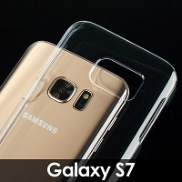 Samsung Galaxy S7 Crystal Case