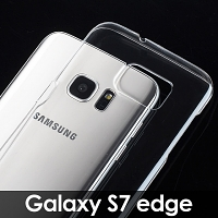 Samsung Galaxy S7 edge Crystal Case