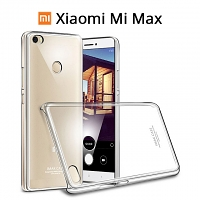 Imak Crystal Case for Xiaomi Mi Max