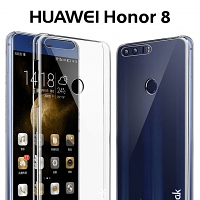Imak Crystal Case for Huawei Honor 8