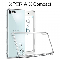 Imak Crystal Case for Sony Xperia X Compact