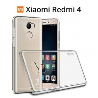 Imak Crystal Case for Xiaomi Redmi 4