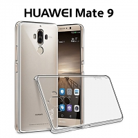 Imak Crystal Case for Huawei Mate 9