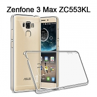 Imak Crystal Case for Asus Zenfone 3 Max ZC553KL