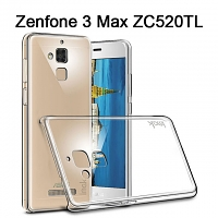 Imak Crystal Case for Asus Zenfone 3 Max ZC520TL