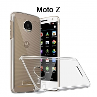 Imak Crystal Case for Motorola Moto Z