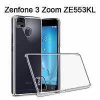 Imak Crystal Case for Asus Zenfone 3 Zoom ZE553KL