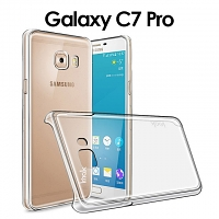Imak Crystal Case for Samsung Galaxy C7 Pro