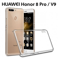 Imak Crystal Case for Huawei Honor 8 Pro / V9