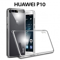 Imak Crystal Case for Huawei P10