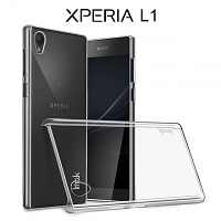 Imak Crystal Case for Sony Xperia L1
