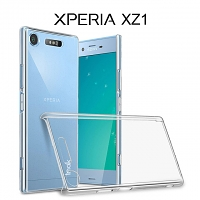 Imak Crystal Case for Sony Xperia XZ1